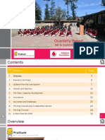 Final, LOTB Quarterly Report, Q2, 2015-16
