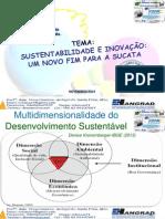Sustentabilidade e Inovação Um Novo Fim Para a Sucata