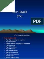 Pay Roll Presentation