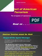 American Lies - War Against Terror
