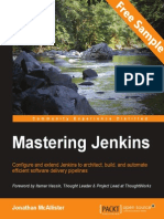 Mastering Jenkins - Sample Chapter