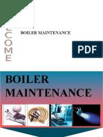 Boilers & Furnaces