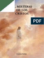 El misterio de los cristos- Corinne Heline