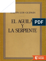 GUZMAN-El Aguila y La Serpiente