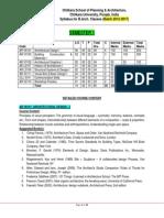 Cu Batch 2012 -- Comprehensive Scheme
