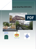 Ballyhaunis Local Area Plan 2010-2016