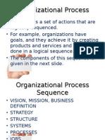 Understanding Organization