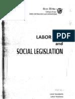 Labor Law_labor Law 2-1