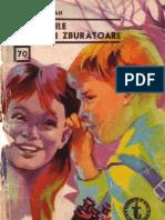 70 - Ludovic Roman - Aventurile Farfuriei Zburatoare