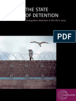 Detention Action - State of Detention