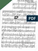 Kenny Wheeler Songbook