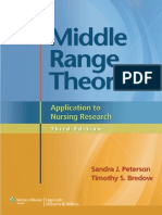 Middle Range Theories Application to Nursing Research-2013 - Cd.pdf