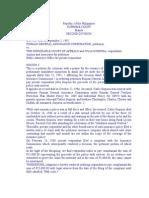 10. Finman Gen. Insurance v. CA, 213 SCRA 493 (1992)