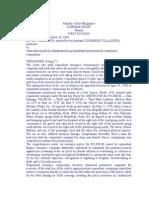 5. Villacorta v. Insurance Commission, 100 SCRA 467 (1980)