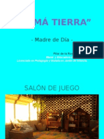 Presentacion MAMA TIERRA