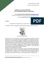 Artigo A GERÊNCIA DO PENSAMENTO