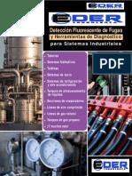 Deteccionde Fugas Industriales Eder Ingenieria Ltda