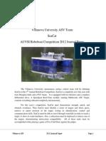 Villanova University Journal Paper 2012