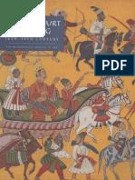 Indian Court Painting, XVI-XIX Century