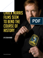 Chuck Norris Guide