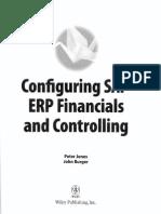 Cinfiguring SAP  ERP (FICO)