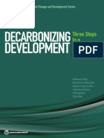 decarbonazing development