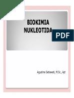 2015 Biokimia Nukleotida