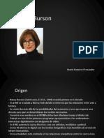 Presentacion Nancy Burson