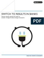 Switch to Results in Banks