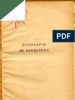 Machado de Castro - Dicionário de Escultura (1937)