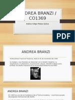 ANDREA BRANZI.pptx