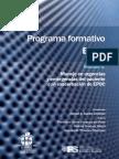 Programa Formativo EPOC. Módulo 6