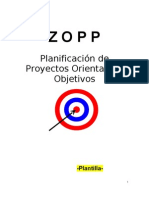 Plantilla zopp
