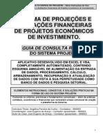 GUIA ProjeFin