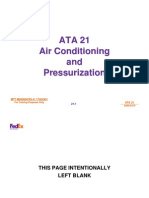 Airbus 21 A300 A310 Air Conditioning