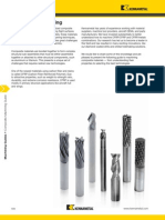 Composite Material Machining Guide Aerospace