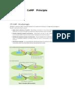 Principle in LTE- CoMP