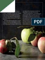 Apples, +12 Ways, from Mark Bittman's Kitchen Matrix