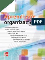 Aprendizaje Organizacional