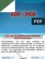 ROF MOF