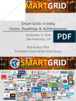 5.10 India Smart Grid Workshop India Smart Grid Forum Kumar Pillai