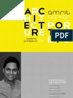 Amrit Narkar Portfolio