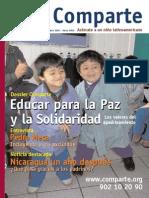 07- Educar para la Paz y la Solidaridad