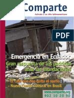 12- Emergencia en Ecuador