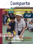 17- Los padrinos imprescindibles para los niños hoy