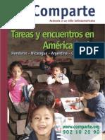 10- Tareas y encuentros en América latina