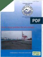 2001 - WG34 Seismic Design Guidelines for Port Structures