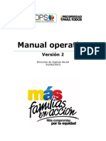 8122 Manual Operativo Progr5ama Más Familias en Acción