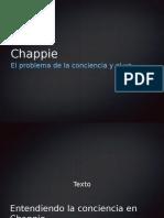 Chappie Copia