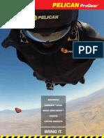 Pelican ProGear Catalog 2013